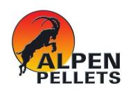 Alpenpellets von Stadler