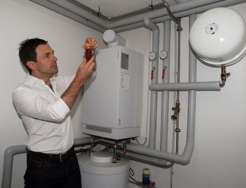 Einsparpotentiale durch Modernisierung – Wärme und Kosten einsparen